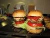 Domácí burger